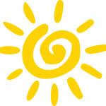 Sun for web